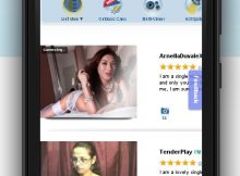 Reviews – Top 5 Mobile Adult Chat Sites
