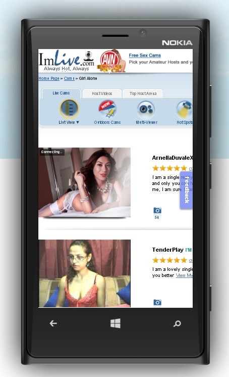 best mobile chat site