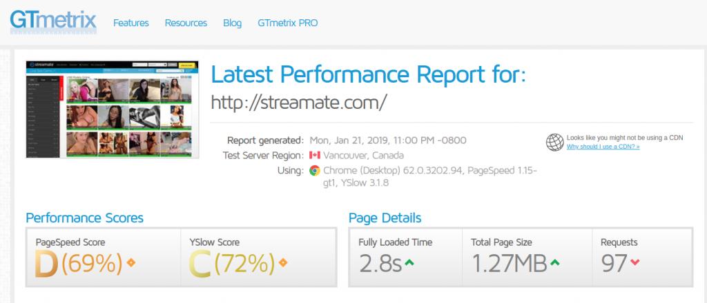 stremate.com reviews