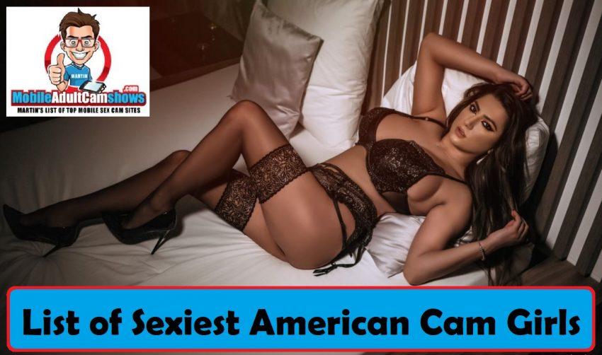 American Cam Girls